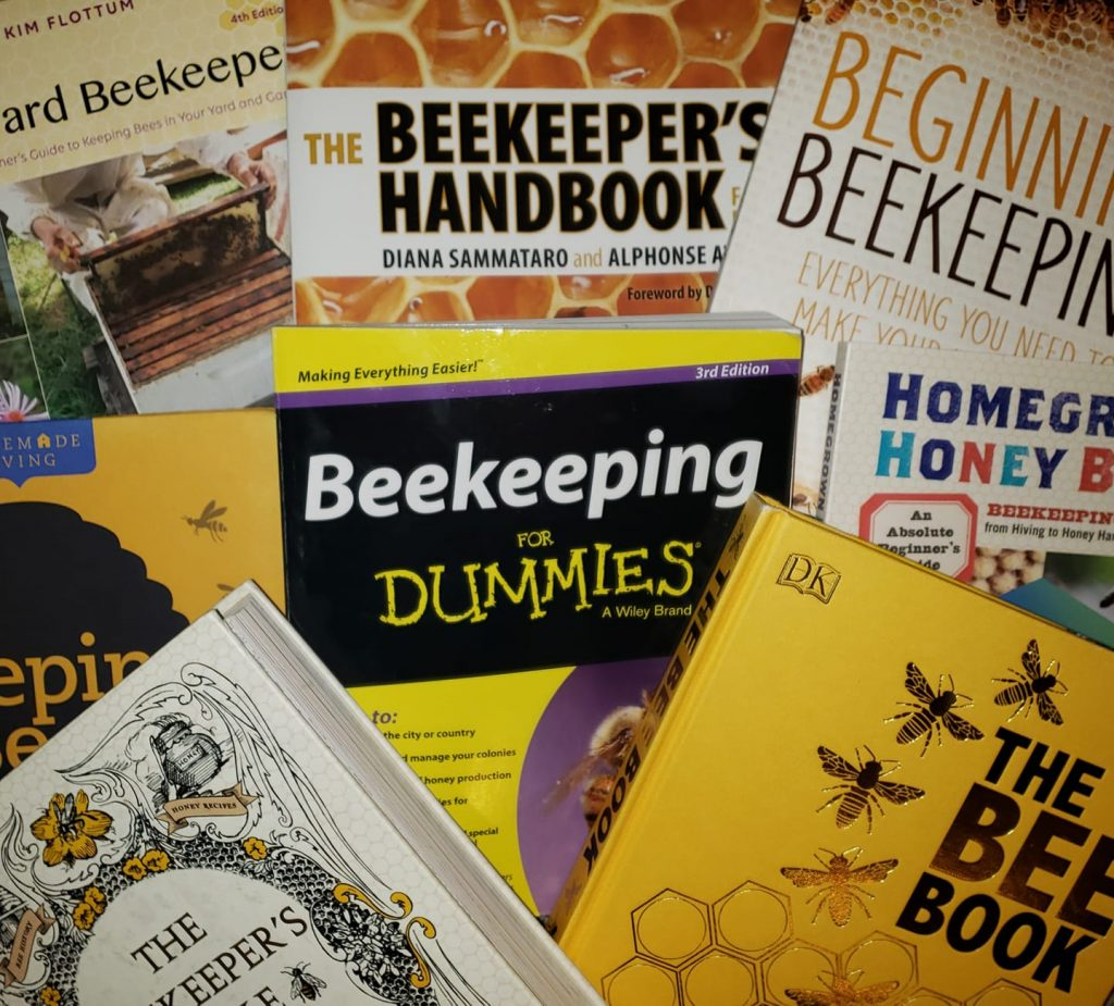 Top 10 Beginner Beekeeping Books